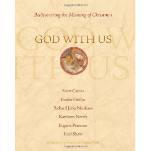 god with us book