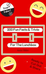 Fun Facts & Trivia Cover