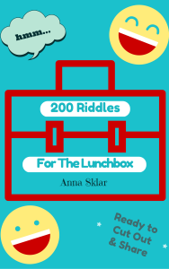 Riddles Book Cover