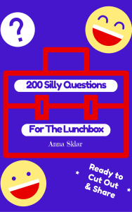 Silly Questions Cover