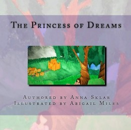 The Princess of Dreams - a children's story
