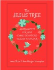 Jesus Tree Ornaments Cover