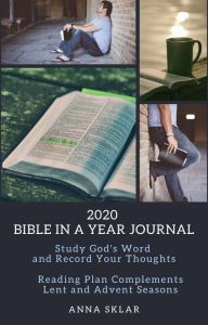 2020 Bible in a Year